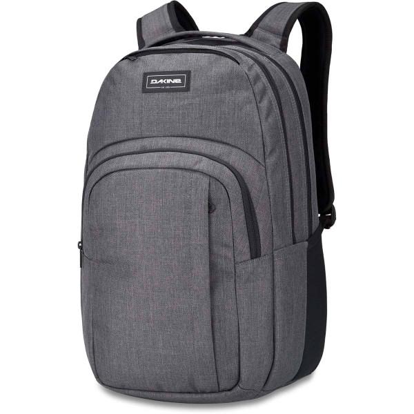 Dakine Campus L 33L Backpack Carbon