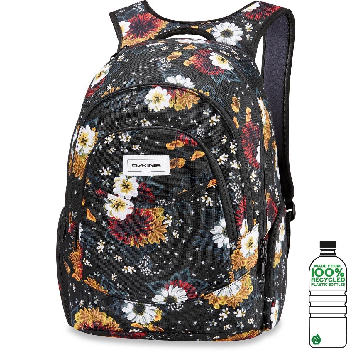 cdd0ba9b270d9 Dakine Prom 25L Backpack Winter Daisy