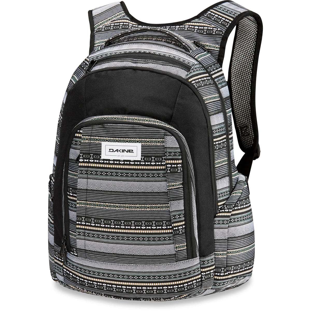 a015bd790a042 Dakine Frankie 26L Backpack Zion