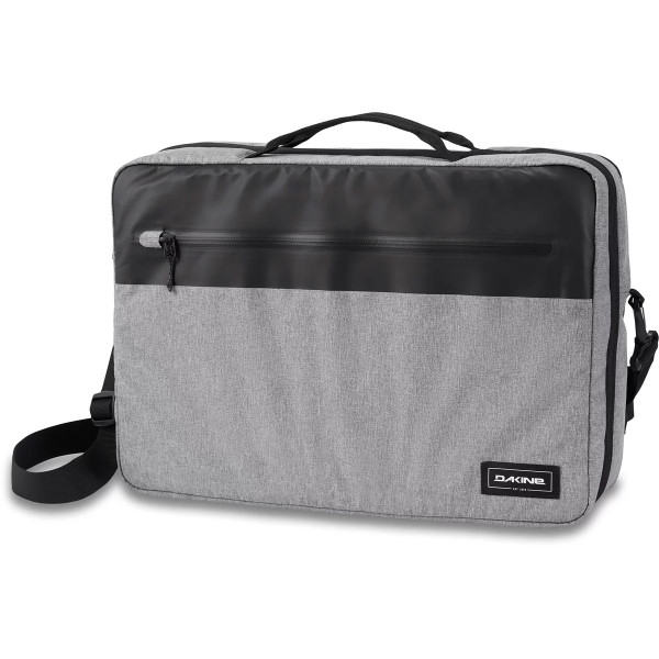 Dakine Concourse Messenger Pack 20L Bag Greyscale