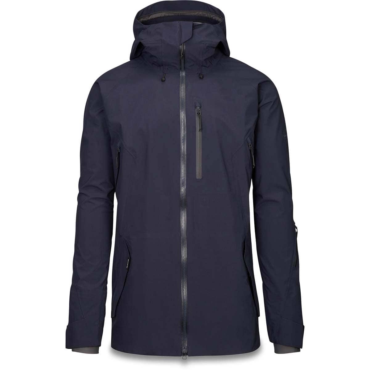 huge selection of b3d0e 41e0b Dakine Gearhart Gore-Tex 3L Jacket Ski- / Snowboard Jacket Night Sky
