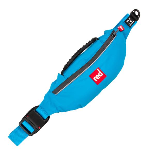 RED Paddle SUP Original Air-Belt PFD - Hip bag with life jacket Blue