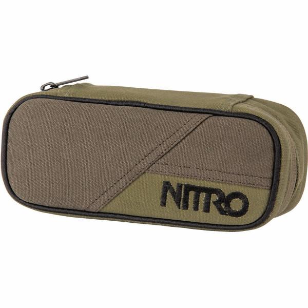 Nitro Pencil Case Smoke