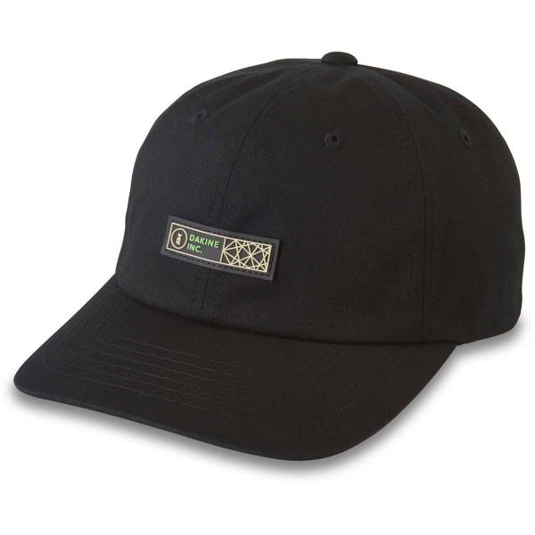 Dakine Arlo Ballcap Cap Black Label