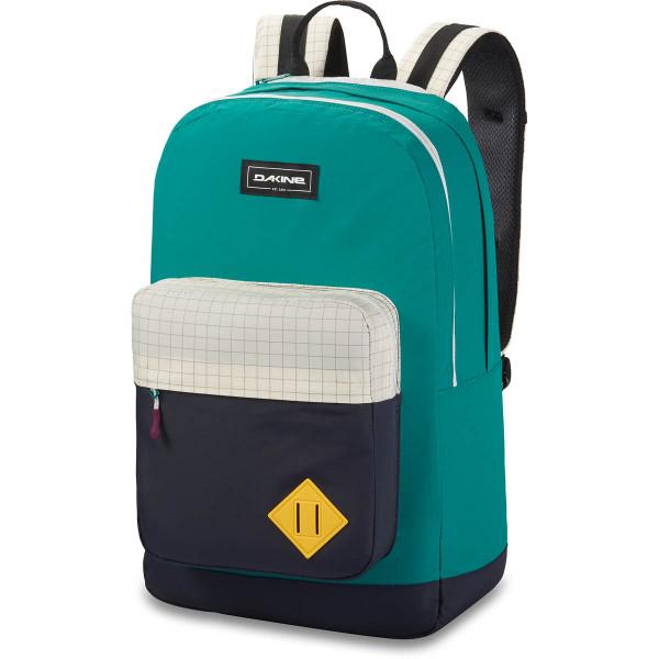 365 Pack DLX 27L Rucksack mit iPad/Laptop Fach Expedition