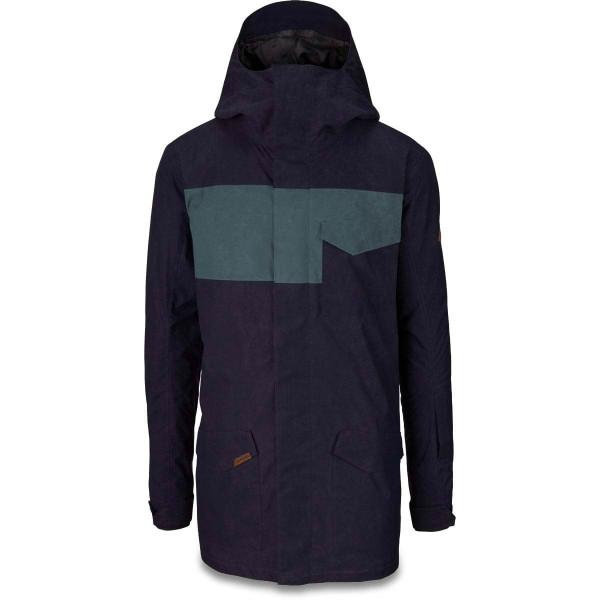 Dakine Elsman Jacket Ski Snowboard Jacket Night Sky Dark Slate