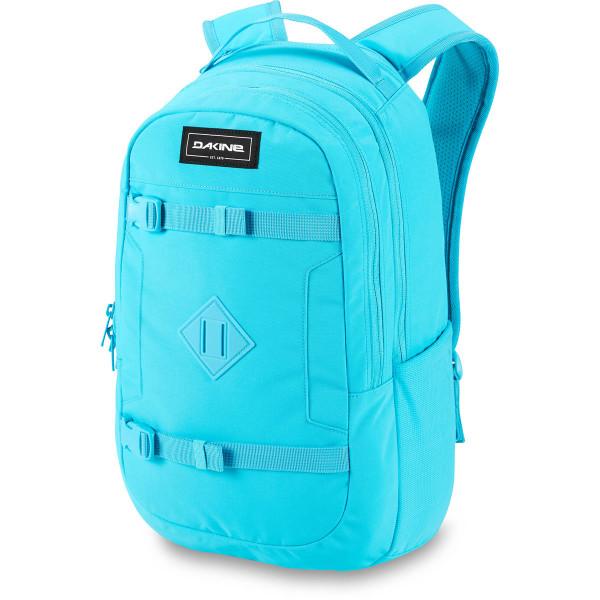 Dakine URBN Mission Pack 18L Backpack with iPad/Laptop Compartment Ai Aqua