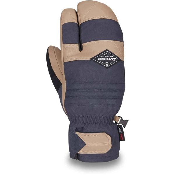 przyjazd później najlepsza wartość Dakine Fillmore Trigger Mitt Ski- / Snowboard Gloves Stone / Night Sky