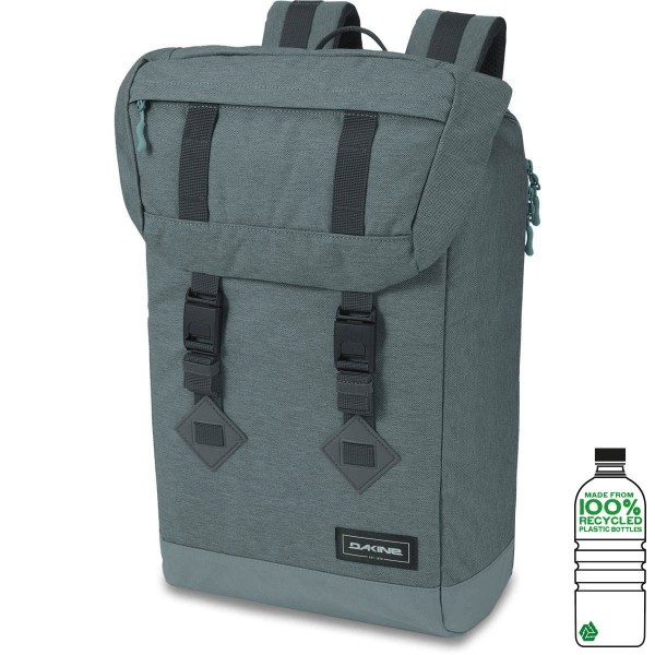 Dakine Infinity Toploader 27L Backpack Lead Blue