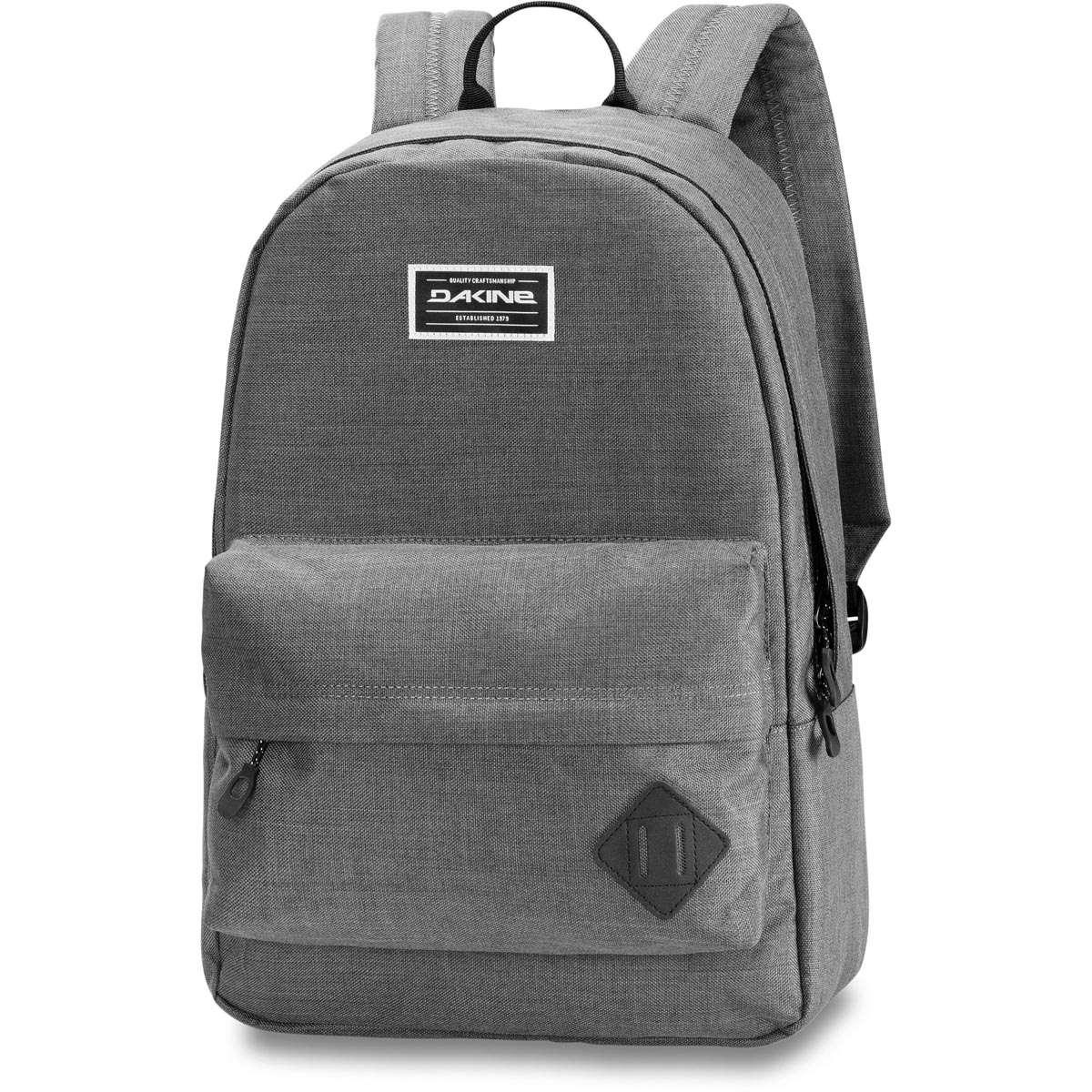 ca61d91846 Dakine 365 Pack 21L Backpack Carbon