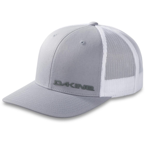 Dakine Rail Trucker Cap Grey