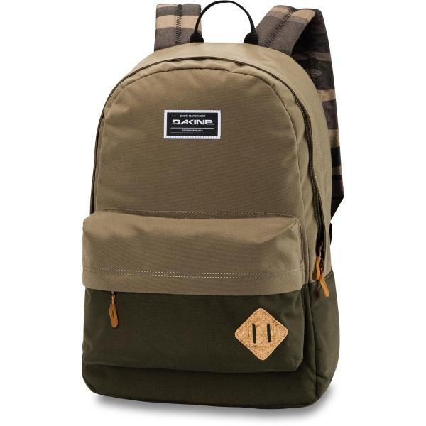Dakine 365 Pack 21L Backpack Field Camo