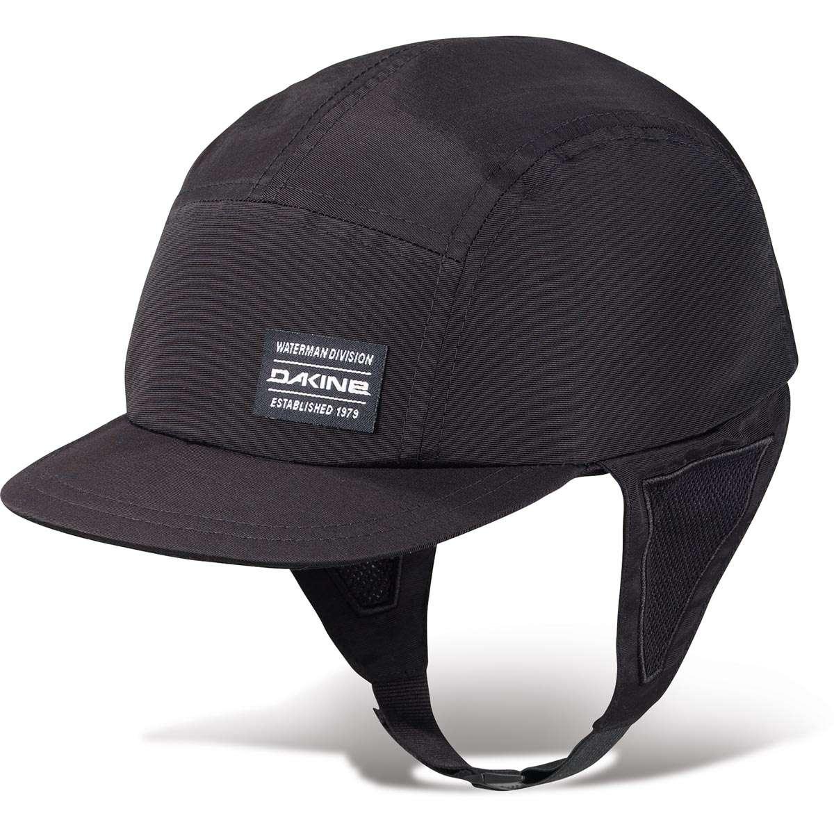 c0a6e88bd1a Dakine Surf Cap Hut Black