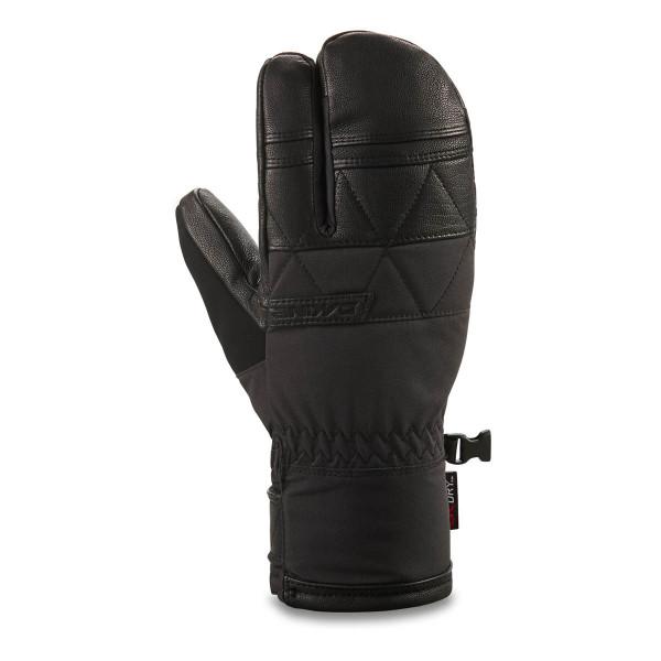 Dakine Fleetwood Trigger Mitt Ski- Snowboard Handschuhe Black