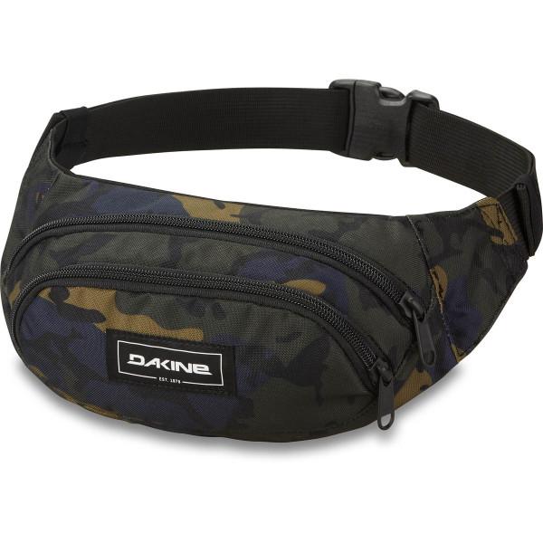 Hip Pack Hüfttasche Bauchtasche Cascade Camo