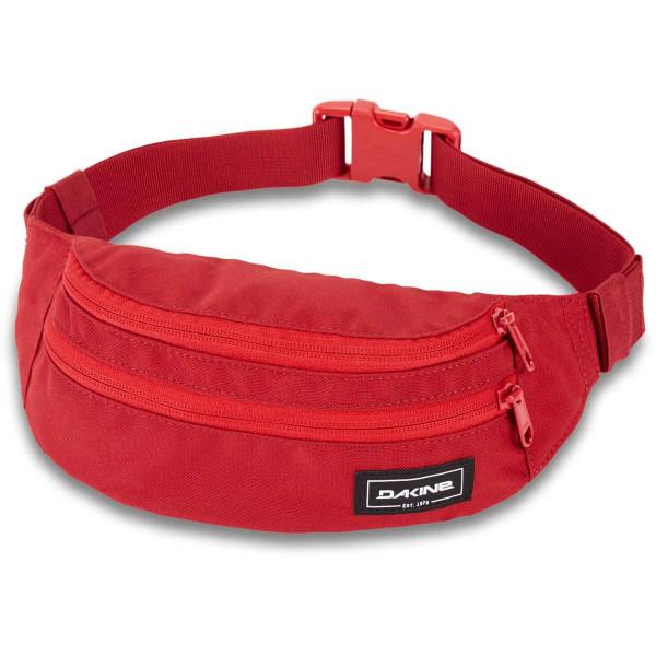 Dakine Classic Hip Pack Hüfttasche Bauchtasche Deep Crimson