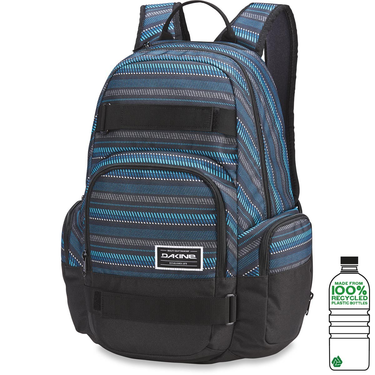 8e453800bc244 Dakine Atlas 25L Backpack Ventana