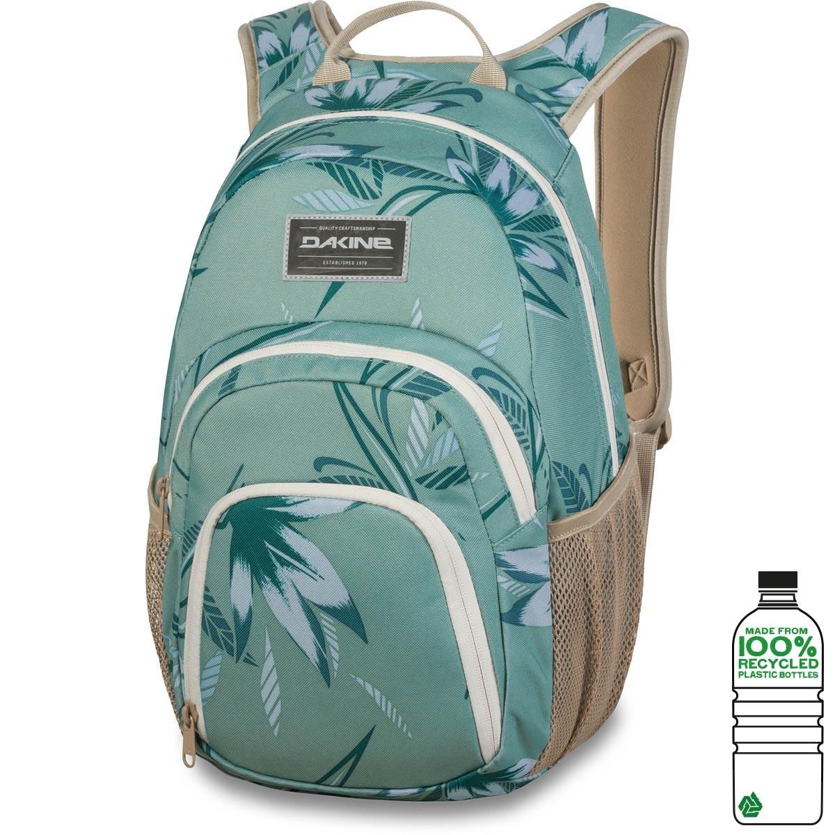 b984c9830bc26 Dakine Campus Mini 18L Backpack Noosa Palm