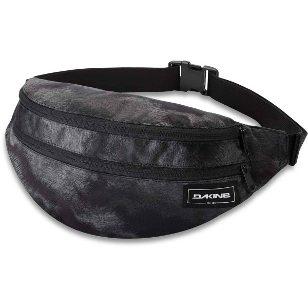 Dakine Classic Hip Pack Large Hip Bag Ashcroft Black Jersey