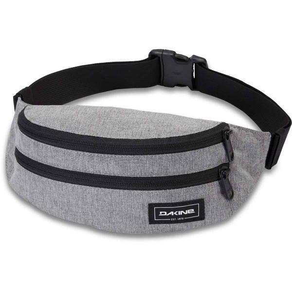 Dakine Classic Hip Pack Hip Bag Greyscale