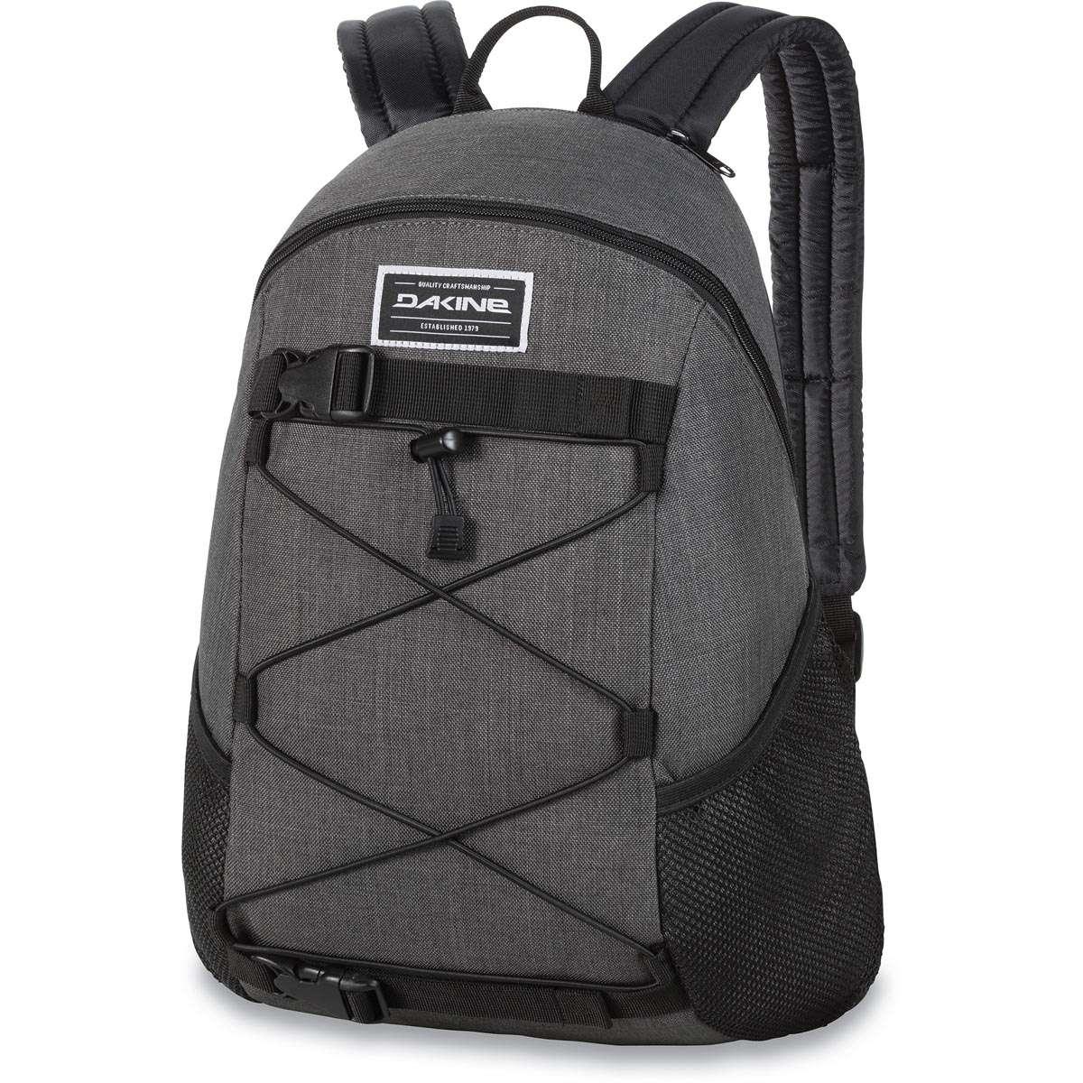 1105d3411a5a2 Dakine Wonder 15L Backpack Carbon