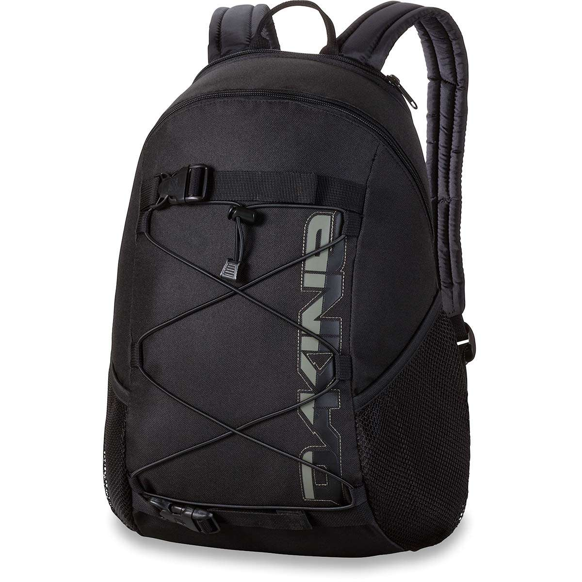78195df100f52 Dakine Wonder 15L Backpack Black