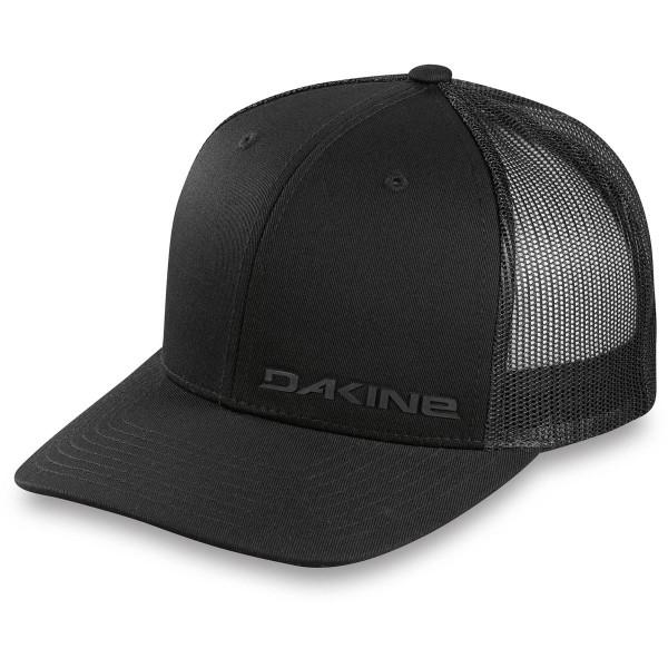 Dakine Rail Trucker Cap Black