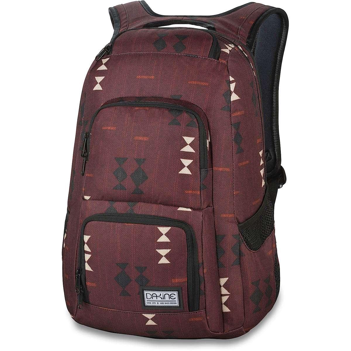 880ec6b557587 Dakine Jewel 26L Backpack Sundance