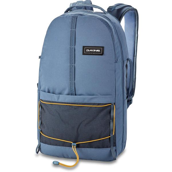 Split Adventure LT 28L Reise Rucksack mit iPad/Laptop Fach Vintage Blue