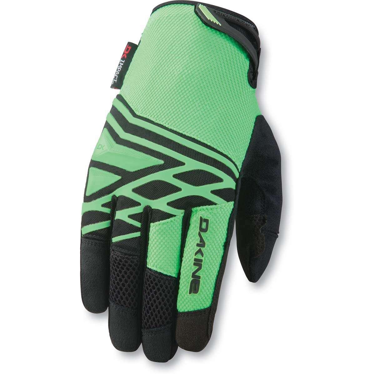 Dakine Sentinel Glove Bike Gloves Summer Green  b8e0799da26