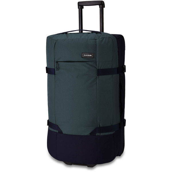 Dakine Split Roller EQ 100L Trolley / Suitcase Dark Slate