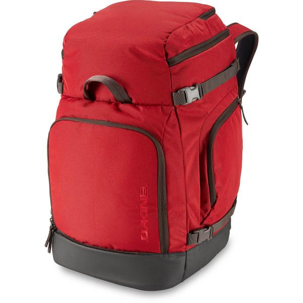 Dakine Boot Pack Dlx 75L Tasche  Deep Red