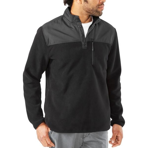 Dakine Dexter Novelty Fleece Sweatshirt / Pullover Black