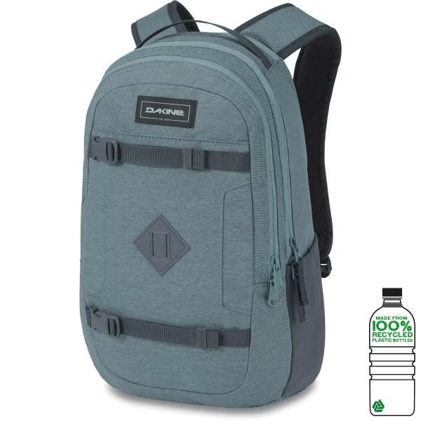 Dakine URBN Mission Pack 18L Backpack Lead Blue