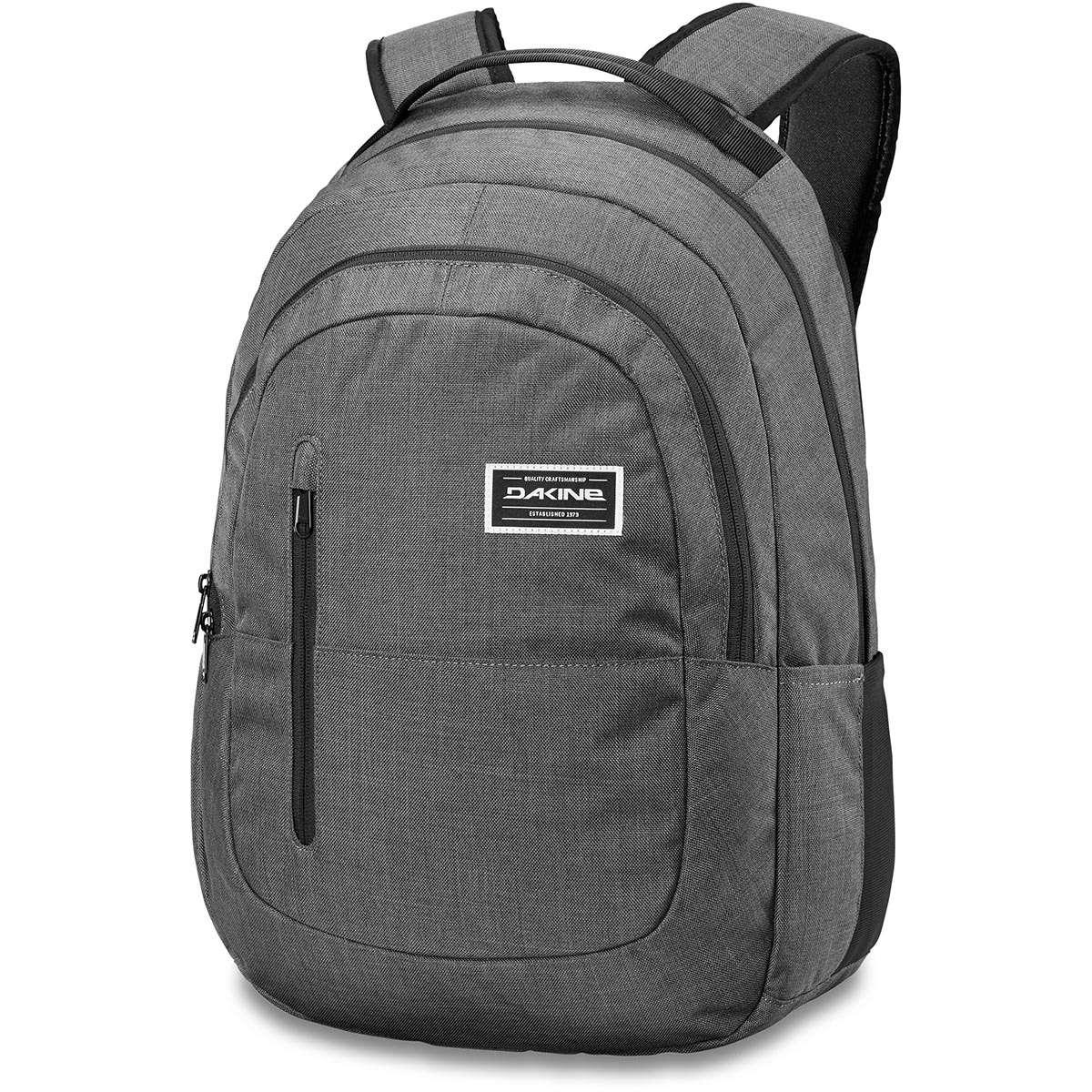 17c354220988a Dakine Foundation 26L Backpack Carbon