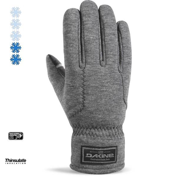 warme Winter Arbeitshandschuhe Bauhandschuh Gartenhandschuh Thinsulate®