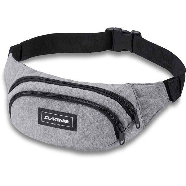 Dakine Hip Pack Greyscale