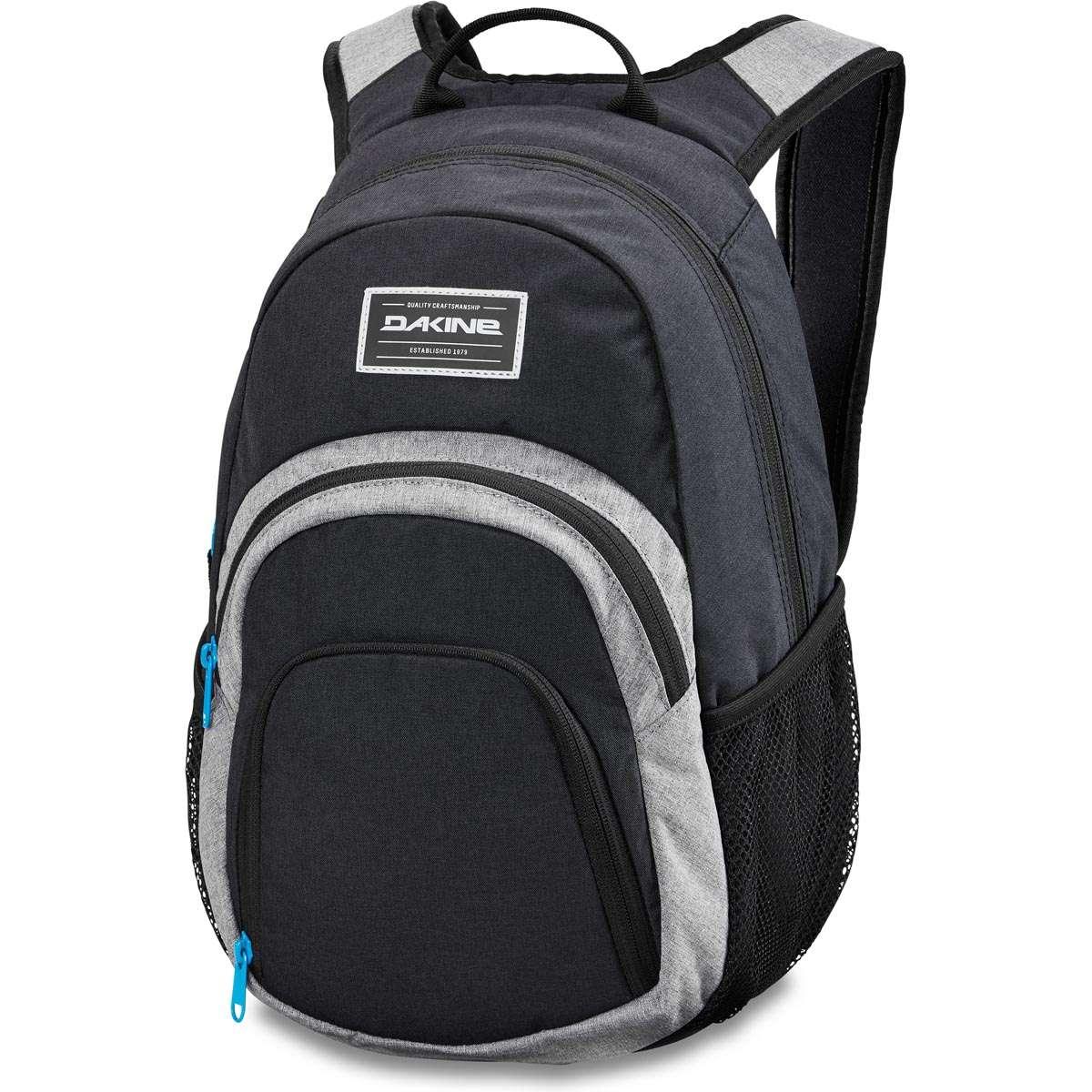 Dakine Campus Mini 18L Backpack Tabor   Dakine Shop d6fb0b7d3e