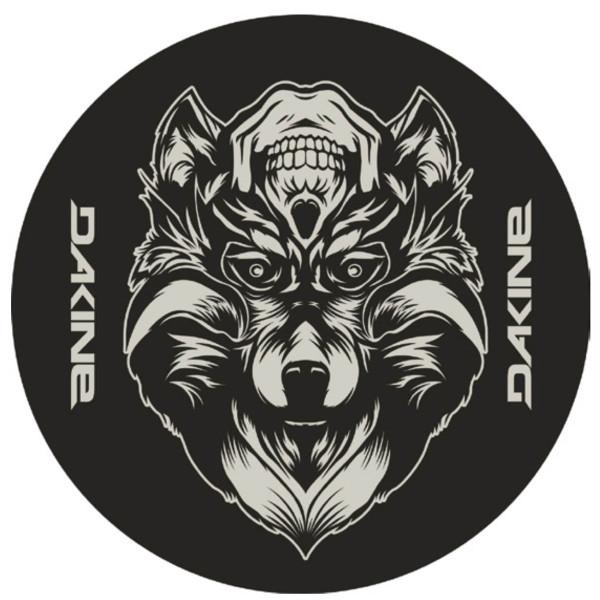 Dakine 2Face Sticker Aufkleber Assorted