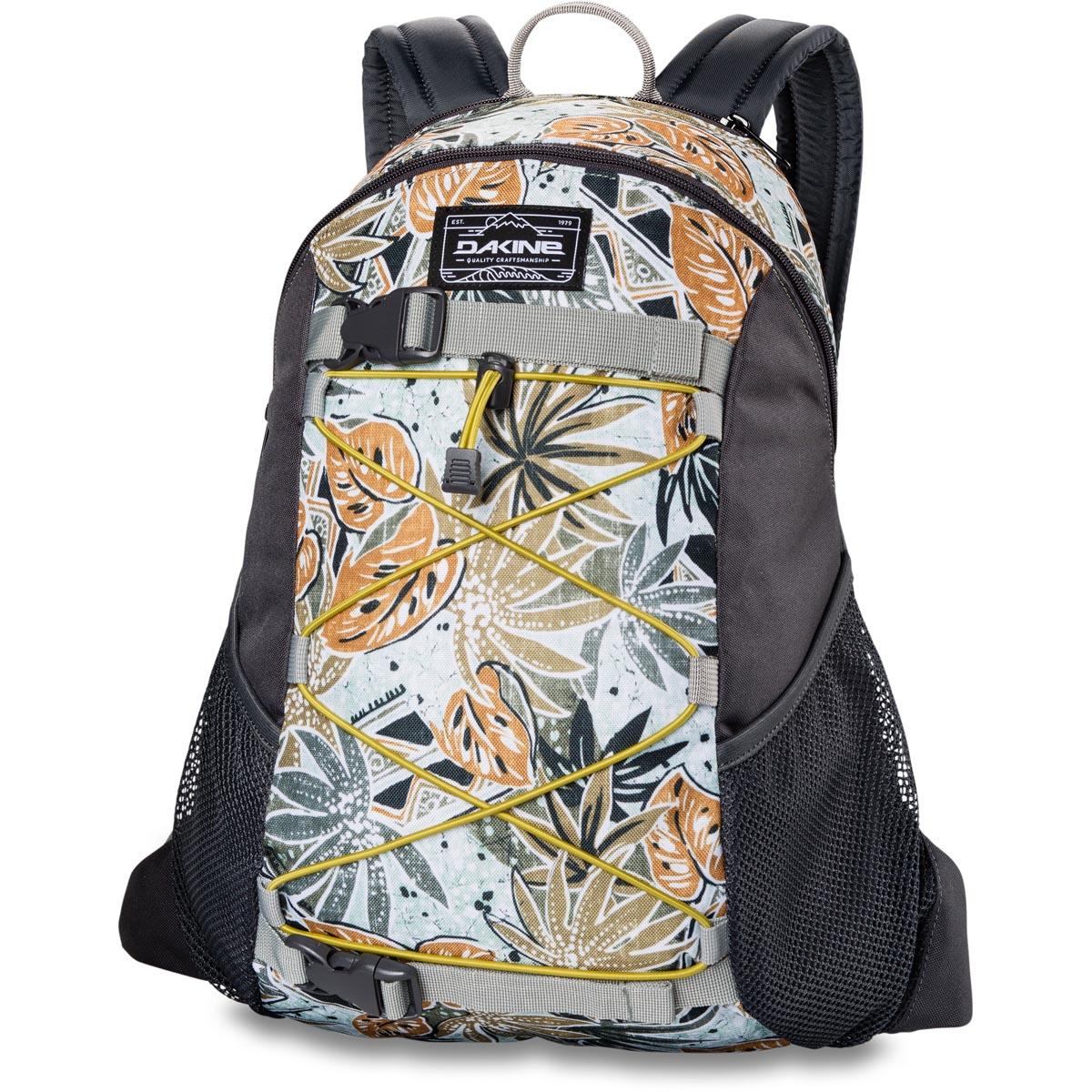 43bbda2c1c3e5 Dakine Wonder 15L Backpack Castaway