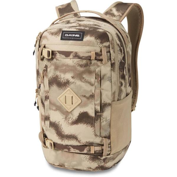 Dakine URBN Mission Pack 23L Backpack Ashcroft Camo