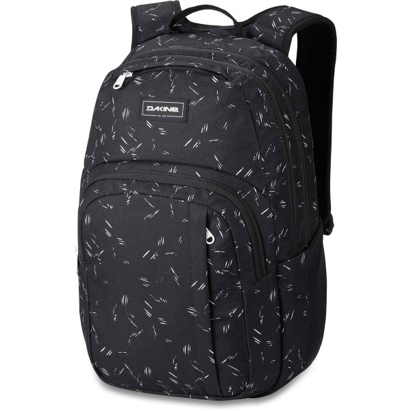 Dakine Campus M 25L Backpack Slash Dot