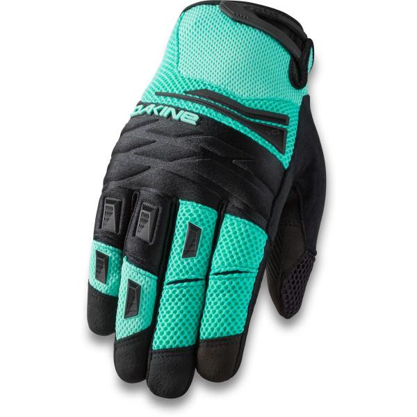 Dakine Cross-X Glove Bike Gloves Electric Mint