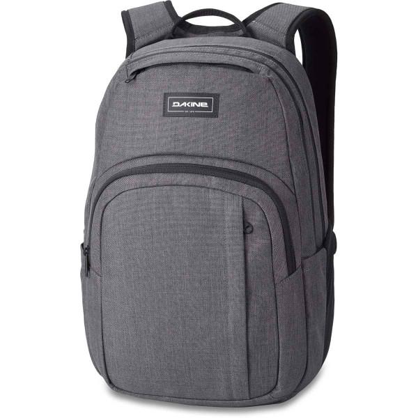 Dakine Campus M 25L Backpack Carbon